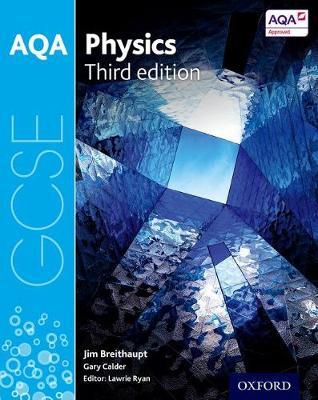 AQA GCSE Physics Student Book (Paperback)