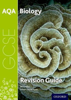 AQA GCSE Biology Revision Guide: With all you need to know for your 2021 assessments (Paperback)
