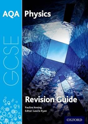 AQA GCSE Physics Revision Guide (Paperback)
