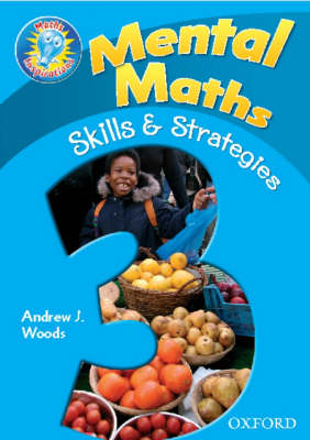 Maths Inspirations: Y3/P4: Mental Maths Skills and Strategies: Teacher's Notes (Paperback)