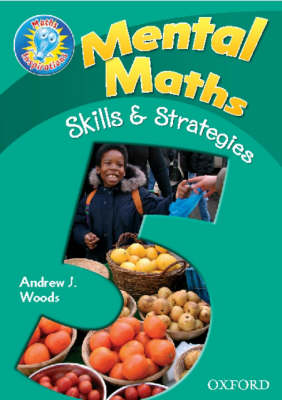 Maths Inspirations: Y5/P6: Mental Maths Skills and Strategies: Teacher's Notes (Paperback)