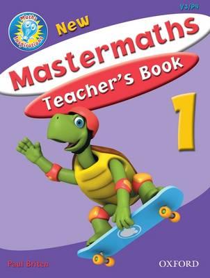 Maths Inspirations: Y3/P4: New Mastermaths: Teacher's Book: Maths Inspirations: Y3/P4: New Mastermaths: Teacher's Book 1 - Maths Inspirations (Paperback)