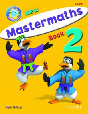 Maths Inspirations: Y4/P5: New Mastermaths: Pupil Book - Maths Inspirations (Paperback)