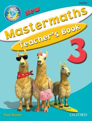 Maths Inspirations: Y5/P6: New Mastermaths: Teacher's Book: 3 (Paperback)