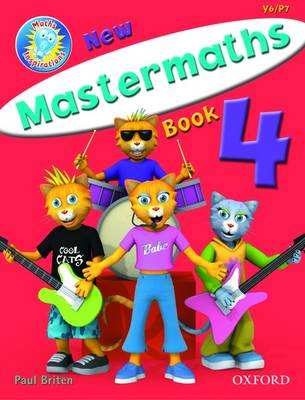 Maths Inspirations: Y6/P7 New Mastermaths: Pupil Book - Maths Inspirations (Paperback)