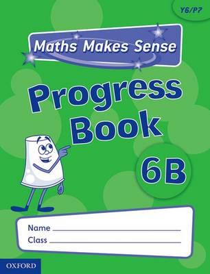 Maths Makes Sense: Y5: C Progress Book - Maths Makes Sense (Paperback)