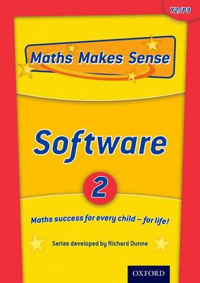 Maths Makes Sense: Y2: Software Multi User - Maths Makes Sense (CD-ROM)