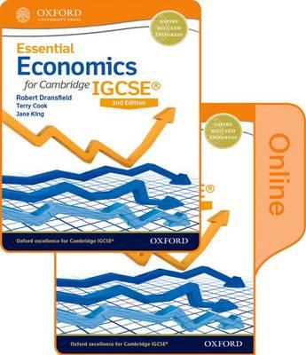 Essential Economics for Cambridge IGCSE (R): Online Student Book