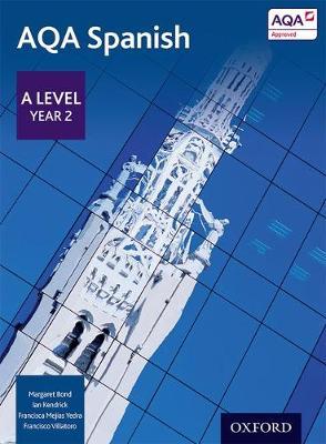 AQA Spanish A Level Year 2 (Paperback)