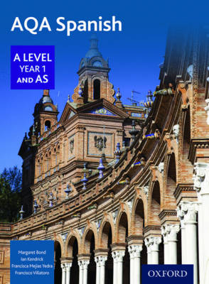 AQA Spanish A Level Year 1 and AS (Paperback)