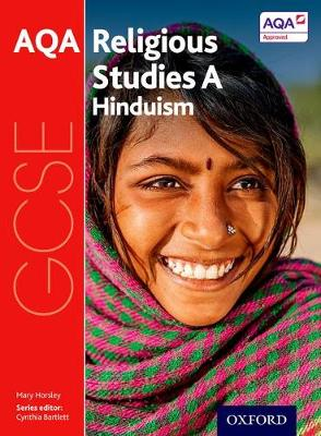 GCSE Religious Studies for AQA A: Hinduism - GCSE Religious Studies for AQA A (Paperback)