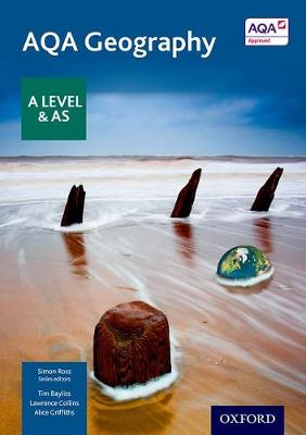 AQA Geography A Level Evaluation Pack (Paperback)