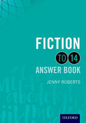 Fiction to 14 Answer Book (Paperback)
