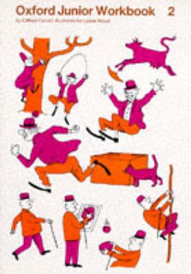 Oxford Junior Workbooks: Book 2 - Oxford Junior Workbooks (Paperback)