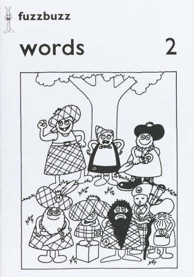 Fuzzbuzz: Level 2: Words 2 (Paperback)