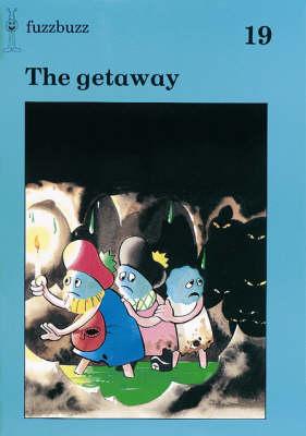 Fuzzbuzz: Storybooks Level 3: A Remedial Reading Scheme