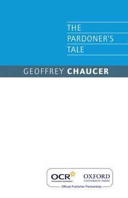 OCR The Pardoner's Tale (Paperback)