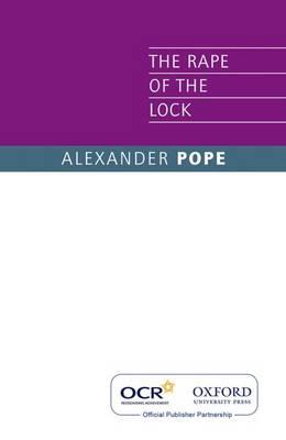 OCR The Rape of the Lock (Paperback)
