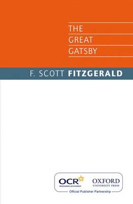 OCR the Great Gatsby (Paperback)