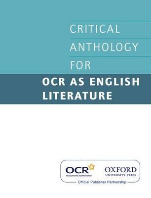 OCR GCE Critical Anthology (Paperback)