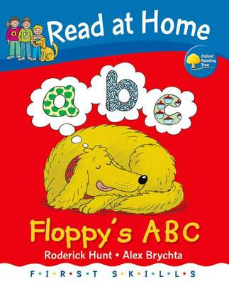 Read at Home: First Skills: Floppy's ABC - Read at Home (Hardback)