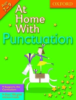 At Home with Punctuation (7-9) - At Home with (Paperback)