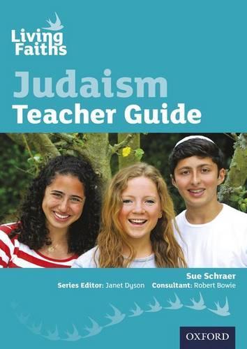 Living Faiths Judaism Teacher Guide (Paperback)