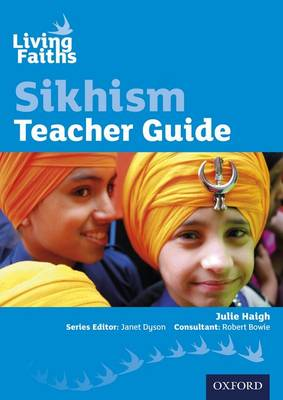 Living Faiths Sikhism Teacher Guide (Paperback)