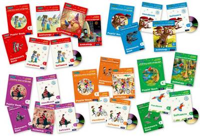 Read Write Inc.: Literacy & Language: Super Easy Buy Pack