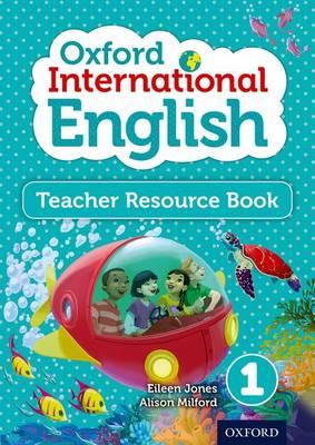 Oxford International English Teacher Resource Book 1