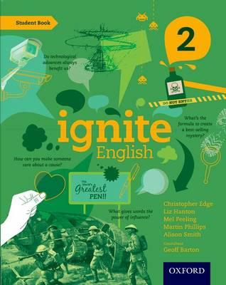 Ignite English: Student Book 2 - Ignite English (Paperback)