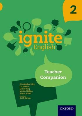 Ignite English: Teacher Companion 2 - Ignite English (Paperback)