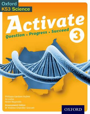 Activate 3: Student Book - Activate 3 (Paperback)