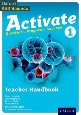 Activate 1: Teacher Handbook - Activate 1 (Paperback)