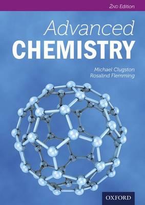 Advanced Chemistry - Advanced Sciences (Paperback)