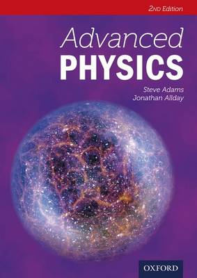 Advanced Physics - Advanced Sciences (Paperback)