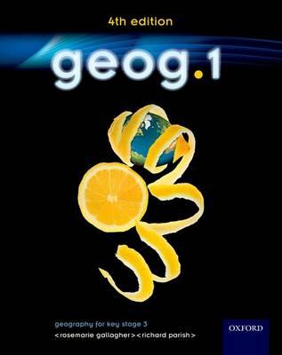 Geog 1 Evaluation Pack