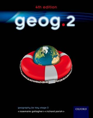 Geog 2 Evaluation Pack