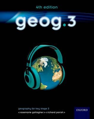 Geog 3 Evaluation Pack