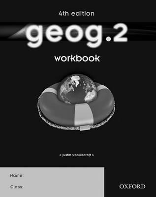 geog.2 Workbook (Paperback)