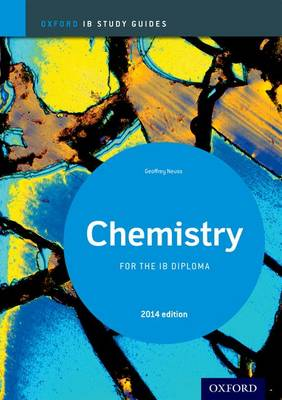 Chemistry Study Guide: Oxford IB Diploma Programme (Paperback)