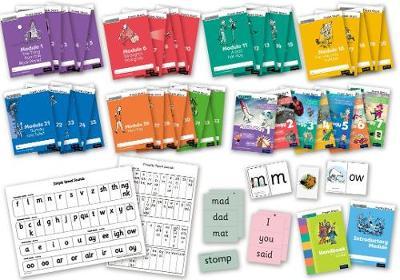 Read Write Inc. Fresh Start Super Easy Buy pack - Read Write Inc