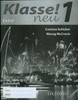 Klasse! Neu: Workbook Higher Part 1 (Paperback)