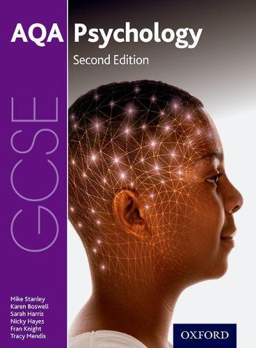 AQA GCSE Psychology (Paperback)