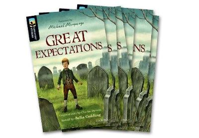 Oxford Reading Tree TreeTops Greatest Stories: Oxford Level 20: Great Expectations Pack 6 - Oxford Reading Tree TreeTops Greatest Stories