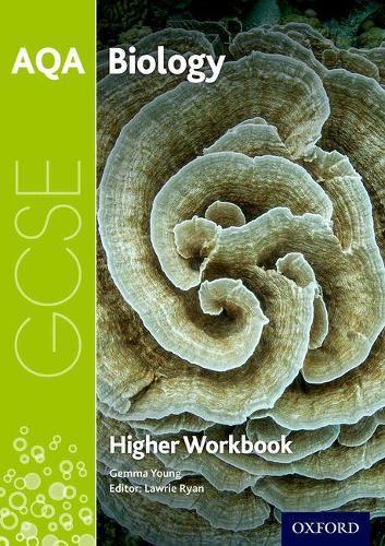 AQA GCSE Biology Workbook: Higher (Paperback)