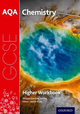 AQA GCSE Chemistry Workbook: Higher: With all you need to know for your 2021 assessments (Paperback)