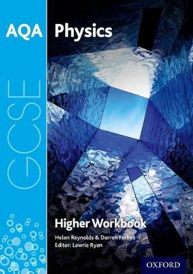 AQA GCSE Physics Workbook: Higher (Paperback)