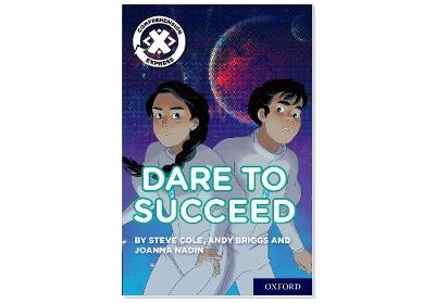 Project X Comprehension Express: Stage 3: Dare to Succeed Pack of 15 - Project X Comprehension Express (Paperback)