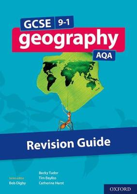 GCSE 9-1 Geography AQA Revision Guide